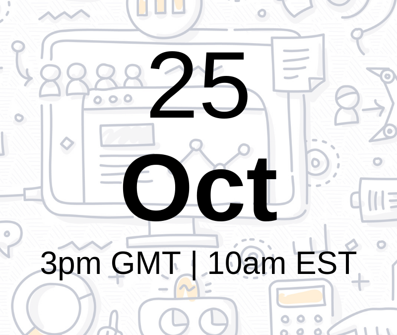 Webinar – Engage your Target Audience through Integrated Campaigns