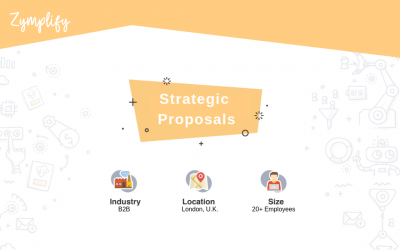 Strategic Proposals